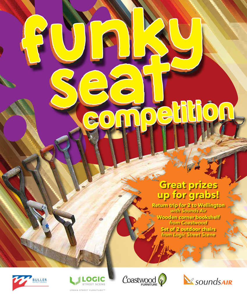 Funky seat competition image