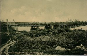 Buller Bridge, Westport
